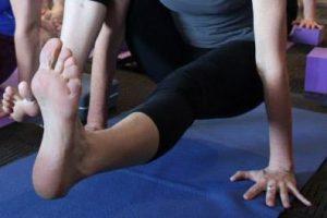 Yoga for Dancers