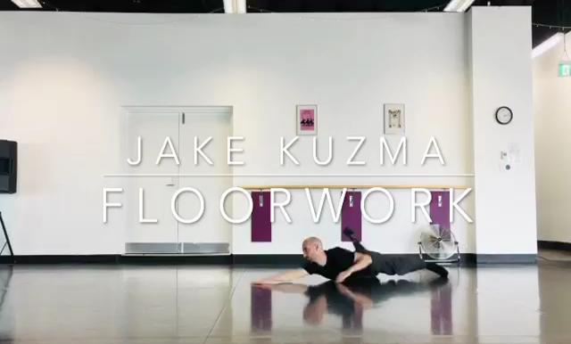 Jake Kuzma